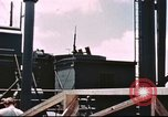 Image of Hannibal Victory ship Philippine Sea, 1945, second 55 stock footage video 65675062871