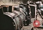 Image of Hannibal Victory ship Pacific ocean, 1945, second 6 stock footage video 65675062872
