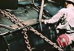Image of Hannibal Victory ship Pacific ocean, 1945, second 12 stock footage video 65675062872