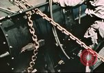 Image of Hannibal Victory ship Pacific ocean, 1945, second 15 stock footage video 65675062872