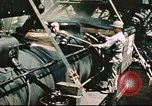 Image of Hannibal Victory ship Pacific ocean, 1945, second 18 stock footage video 65675062872