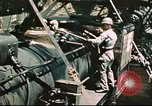 Image of Hannibal Victory ship Pacific ocean, 1945, second 21 stock footage video 65675062872