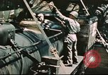 Image of Hannibal Victory ship Pacific ocean, 1945, second 22 stock footage video 65675062872