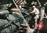 Image of Hannibal Victory ship Pacific ocean, 1945, second 24 stock footage video 65675062872