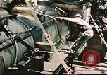Image of Hannibal Victory ship Pacific ocean, 1945, second 27 stock footage video 65675062872