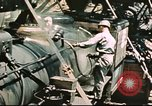 Image of Hannibal Victory ship Pacific ocean, 1945, second 32 stock footage video 65675062872