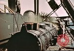 Image of Hannibal Victory ship Pacific ocean, 1945, second 36 stock footage video 65675062872