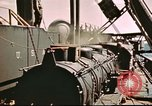 Image of Hannibal Victory ship Pacific ocean, 1945, second 37 stock footage video 65675062872