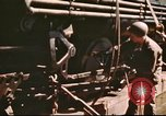 Image of Hannibal Victory ship Pacific ocean, 1945, second 40 stock footage video 65675062872