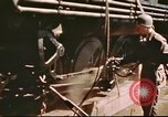 Image of Hannibal Victory ship Pacific ocean, 1945, second 42 stock footage video 65675062872