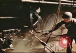 Image of Hannibal Victory ship Pacific ocean, 1945, second 47 stock footage video 65675062872
