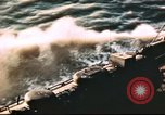 Image of Hannibal Victory ship Pacific ocean, 1945, second 53 stock footage video 65675062872