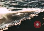 Image of Hannibal Victory ship Pacific ocean, 1945, second 55 stock footage video 65675062872