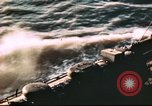 Image of Hannibal Victory ship Pacific ocean, 1945, second 57 stock footage video 65675062872
