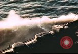 Image of Hannibal Victory ship Pacific ocean, 1945, second 60 stock footage video 65675062872