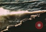 Image of Hannibal Victory ship Pacific ocean, 1945, second 61 stock footage video 65675062872