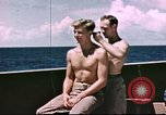 Image of Hannibal Victory ship Pacific Ocean, 1945, second 6 stock footage video 65675062873
