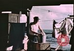 Image of Hannibal Victory ship Pacific Ocean, 1945, second 32 stock footage video 65675062873