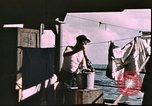Image of Hannibal Victory ship Pacific Ocean, 1945, second 34 stock footage video 65675062873