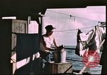 Image of Hannibal Victory ship Pacific Ocean, 1945, second 35 stock footage video 65675062873