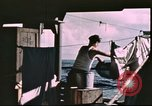 Image of Hannibal Victory ship Pacific Ocean, 1945, second 42 stock footage video 65675062873
