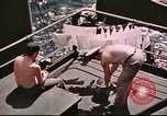 Image of Hannibal Victory ship Pacific Ocean, 1945, second 43 stock footage video 65675062873