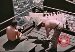 Image of Hannibal Victory ship Pacific Ocean, 1945, second 46 stock footage video 65675062873