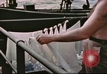 Image of Hannibal Victory ship Pacific Ocean, 1945, second 57 stock footage video 65675062873