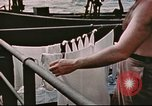 Image of Hannibal Victory ship Pacific Ocean, 1945, second 58 stock footage video 65675062873