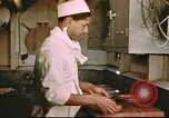 Image of Hannibal Victory ship Pacific ocean, 1945, second 23 stock footage video 65675062874