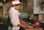 Image of Hannibal Victory ship Pacific ocean, 1945, second 27 stock footage video 65675062874