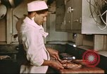 Image of Hannibal Victory ship Pacific ocean, 1945, second 28 stock footage video 65675062874