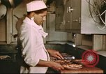 Image of Hannibal Victory ship Pacific ocean, 1945, second 29 stock footage video 65675062874