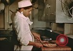Image of Hannibal Victory ship Pacific ocean, 1945, second 31 stock footage video 65675062874