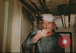 Image of Hannibal Victory ship Pacific ocean, 1945, second 57 stock footage video 65675062874