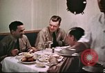 Image of Hannibal Victory ship Pacific ocean, 1945, second 34 stock footage video 65675062875