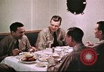 Image of Hannibal Victory ship Pacific ocean, 1945, second 35 stock footage video 65675062875