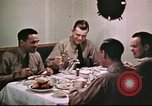 Image of Hannibal Victory ship Pacific ocean, 1945, second 37 stock footage video 65675062875