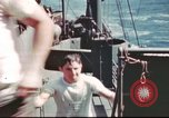 Image of Hannibal Victory ship Pacific ocean, 1945, second 20 stock footage video 65675062877