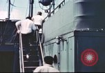 Image of Hannibal Victory ship Pacific ocean, 1945, second 22 stock footage video 65675062877
