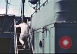 Image of Hannibal Victory ship Pacific ocean, 1945, second 23 stock footage video 65675062877
