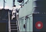 Image of Hannibal Victory ship Pacific ocean, 1945, second 24 stock footage video 65675062877