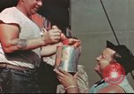 Image of Hannibal Victory ship Pacific ocean, 1945, second 34 stock footage video 65675062878