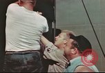 Image of Hannibal Victory ship Pacific ocean, 1945, second 37 stock footage video 65675062878