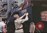 Image of Hannibal Victory ship Pacific ocean, 1945, second 45 stock footage video 65675062878