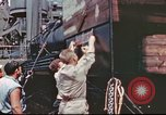 Image of Hannibal Victory ship Pacific ocean, 1945, second 49 stock footage video 65675062878