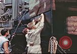 Image of Hannibal Victory ship Pacific ocean, 1945, second 50 stock footage video 65675062878