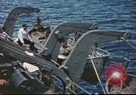Image of Hannibal Victory ship Pacific ocean, 1945, second 2 stock footage video 65675062880