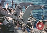 Image of Hannibal Victory ship Pacific ocean, 1945, second 6 stock footage video 65675062880