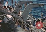 Image of Hannibal Victory ship Pacific ocean, 1945, second 7 stock footage video 65675062880